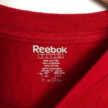 Load image into Gallery viewer, Reebok NHL t-shirt (S)
