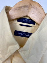 Load image into Gallery viewer, Nautica shirt (S)