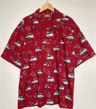 Load image into Gallery viewer, Crazy print shirt (3XL)