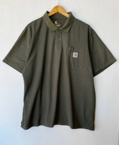 Carhartt polo (XL)