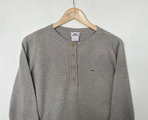 Lacoste jumper (S)