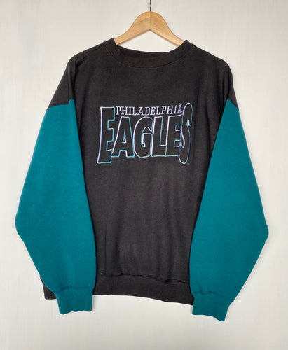 NFL Philadelphia Eagles sweatshirt (L)