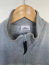 Load image into Gallery viewer, Lacoste zip up (S)