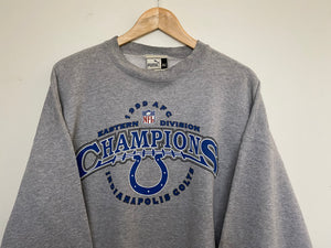 Puma NFL Colts sweatshirt (XL)