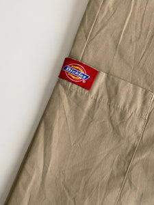 Dickies cotton pants
