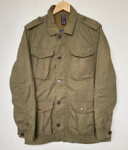 Load image into Gallery viewer, Tommy Hilfiger coat (M)