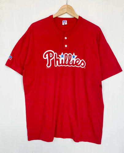 MLB Philadelphia Phillies t-shirt (XL)