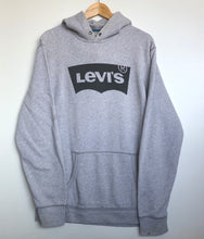 Load image into Gallery viewer, Levi's hoodie (L)