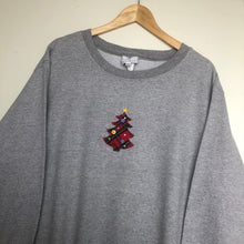 Load image into Gallery viewer, Christmas sweatshirt (2XL)