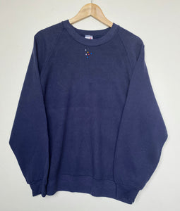 Plain sweatshirt (L)