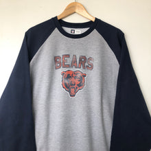 Load image into Gallery viewer, NFL Bear sweatshirt (XL)