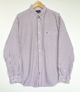 Nautica shirt (XL)