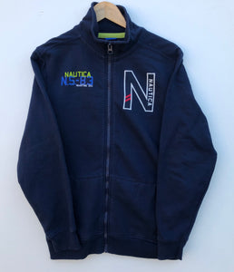 Nautica zip up (S)