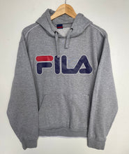 Load image into Gallery viewer, Fila hoodie (M)