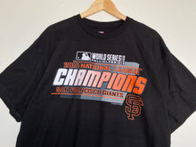 Load image into Gallery viewer, MLB Giants t-shirt (XL)