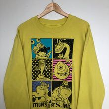 Load image into Gallery viewer, Disney sweatshirt (L)