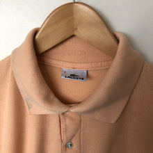 Load image into Gallery viewer, Lacoste polo (M)