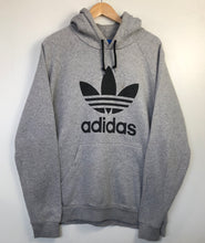Load image into Gallery viewer, Adidas hoodie (XL)