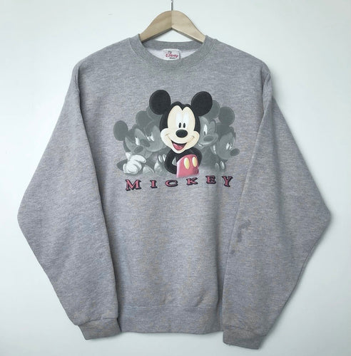 Disney sweatshirt (S)