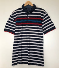 Load image into Gallery viewer, Tommy Hilfiger polo (XL)