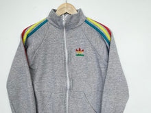 Load image into Gallery viewer, Adidas zip up (XS)