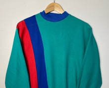 Load image into Gallery viewer, Block colour sweatshirt (XS)