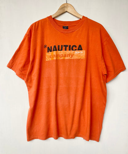 Nautica t-shirt (XL)