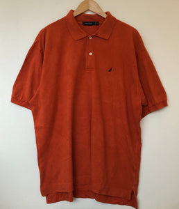 Nautica polo (XL)