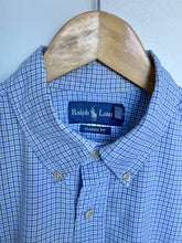 Load image into Gallery viewer, Ralph Lauren shirt (L)