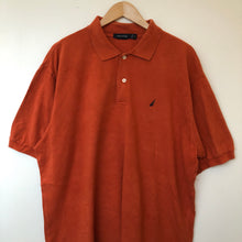 Load image into Gallery viewer, Nautica polo (XL)