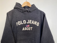 Load image into Gallery viewer, Polo hoodie (M)