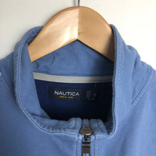 Load image into Gallery viewer, Nautica 1/4 zip (XL)