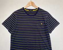 Load image into Gallery viewer, Lyle & Scott t-shirt (M)