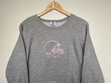 Load image into Gallery viewer, NFL Cleveland Browns sweatshirt (XL)