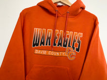 Load image into Gallery viewer, American College hoodie (XS)