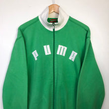 Load image into Gallery viewer, Puma zip up (L)