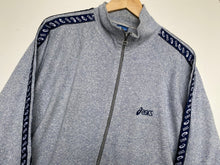 Load image into Gallery viewer, Asics zip up (L)