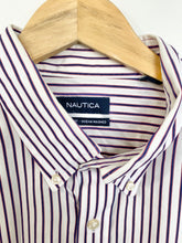 Load image into Gallery viewer, Nautica shirt (XL)