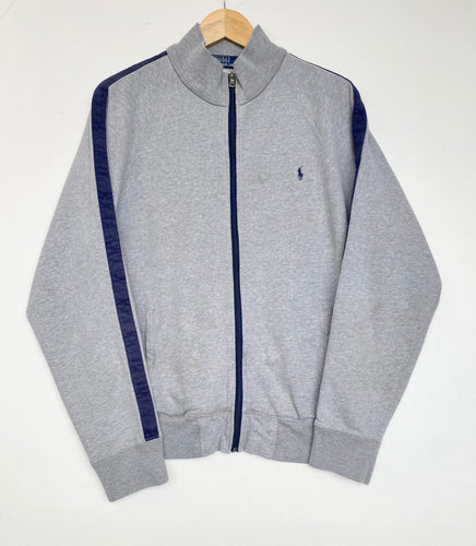 Ralph Lauren zip up (L)
