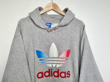 Load image into Gallery viewer, Adidas hoodie (2XL)