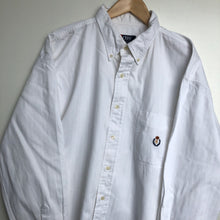 Load image into Gallery viewer, Chaps Ralph Lauren shirt (XL)