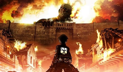 Rediscover Geek Podcast - Ep. 27.5 - Remembering the Attack on Titan