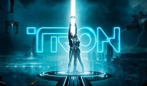 Rediscover Geek Podcast - Ep. 08 - From the grid of TRON, to the world of READY PLAYER ONE