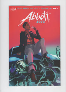Abbott 1973 #1 NM