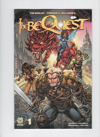Bequest #1 NM-