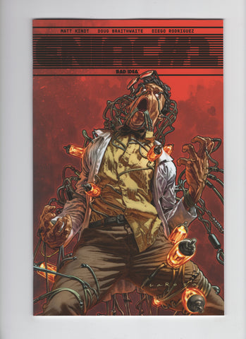 Eniac #1 - Not First Printing - NM