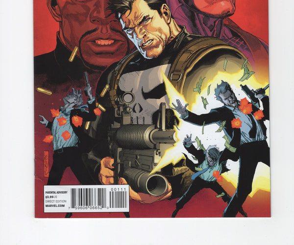 Ultimate Avengers #1 (2nd Series, 2010) VF - Rediscover Geek