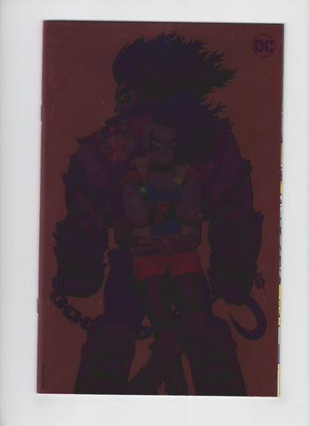 Star Wars: High Republic Adventures #1 - Retail Incentive Variant - NM-