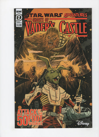 Lady Killer #2 - 2nd Print - VF/NM