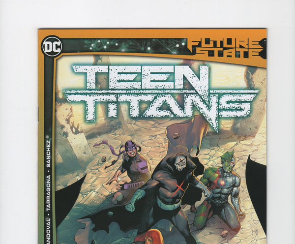 Future State: Teen Titans #2 - VF